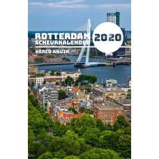 Rotterdam Scheurkalender 2020