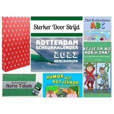 Rotterdams Pretpakket met 15% korting!