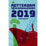 Rotterdam Scheurkalender 2019 / 50% korting!
